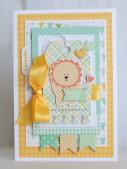 Carta Bella Baby cards