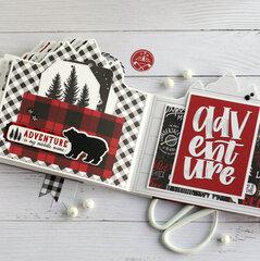 Lumberjack Mini Album