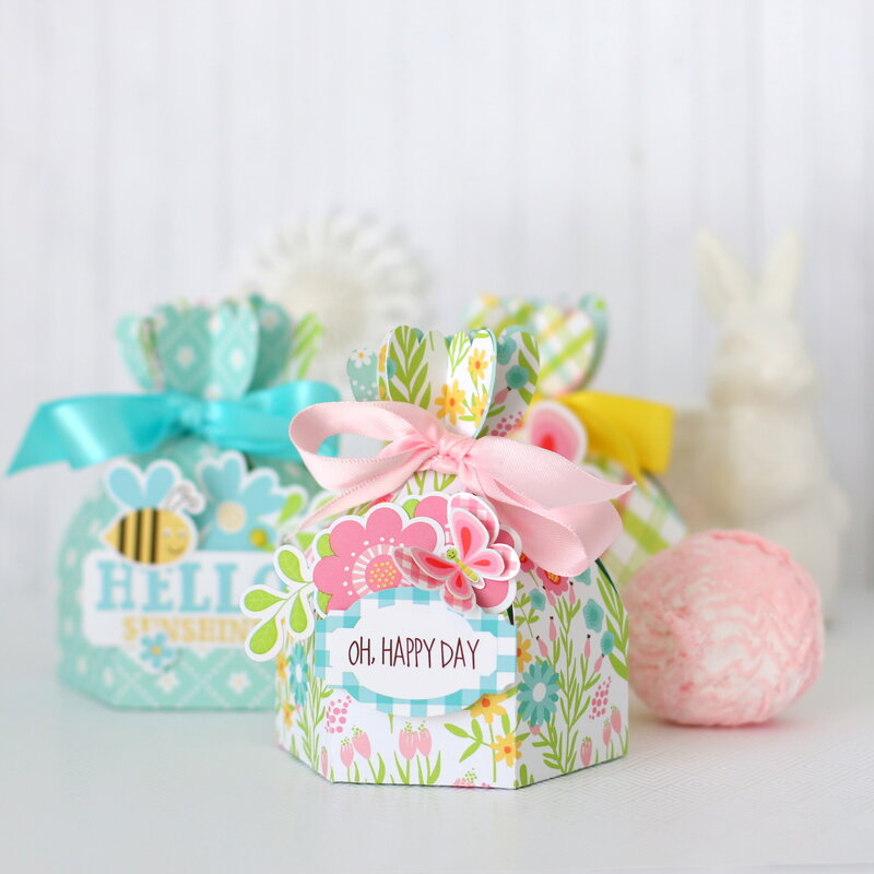 Spring Treat Boxes