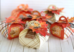 Fall Treat Boxes