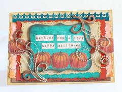 Wishing you a very happy Halloween