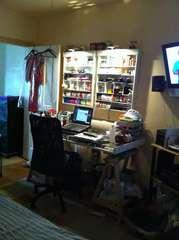 finally organized