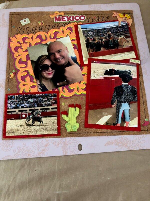 Bullfight Date