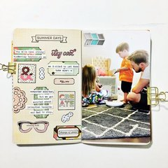 Doc-It Journal Travelers Notebook