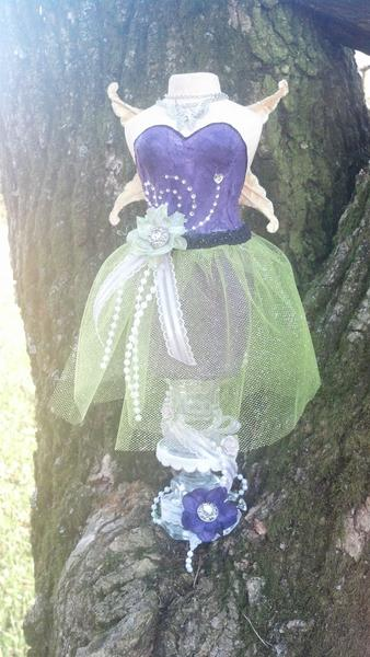 Fairy Dress Form
