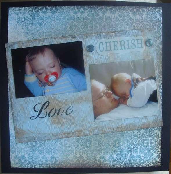Love & Cherish