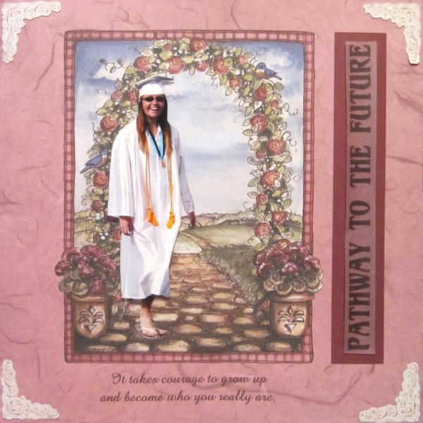 Graduation-001 Title Page