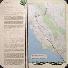 017 Map & Journaling