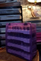 Stickles ArtBin Organizer—Closed