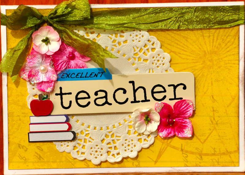 Exellent Teacher