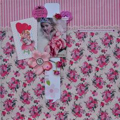 Happy Valentine's Day - MCS Main Kit Feb 2015