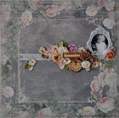 Remember (Baby Me) *Scrap That Nov Kit*(2012)