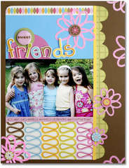 sweet friends *KI Memories*