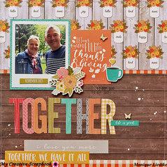 Together - Jillibean Soup