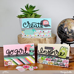 Back To School Cards - Pebbles Inc.