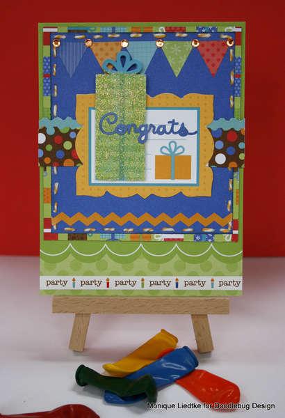 Congrats - Doodlebug