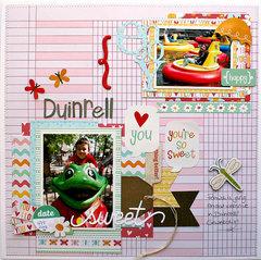 Enjoy Duinrell - Pebbles