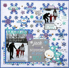 Jack Frost - Doodlebug