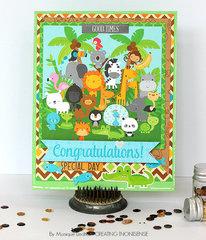 Congratulations! - Doodlebug
