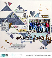 We Are Family - 1Canoe2
