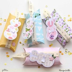 Easter Gift Boxes - Pebbles Inc.