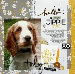 Hello Jippie