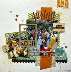 Spring - Imaginisce