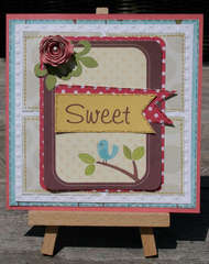 Sweet - My Little Shoebox