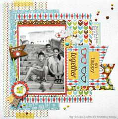 So Happy Together - Doodlebug