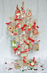 Advent Calendar for Doodlebug