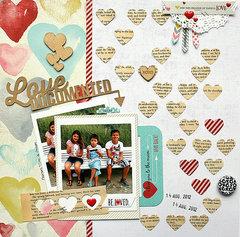 Love Documented - Fancy Pants