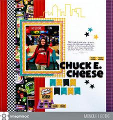 Chuck E. Cheese - Imaginisce