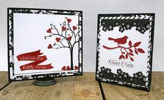Imaginisce cards