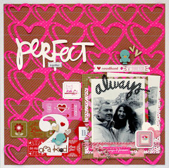 Perfect Together - Doodlebug