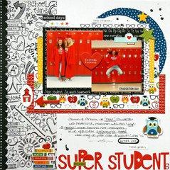 Super Student - Bella Blvd