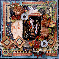 Discovery **SCRAPS OF DARKNESS** March Kit-Needful Things