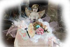 Fairy Dust Box *Tresors De Luxe Etsy*