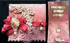 Whispered Prayers Card