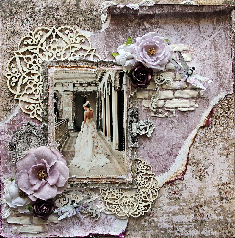 Beautiful Dream *Reneabouquets*