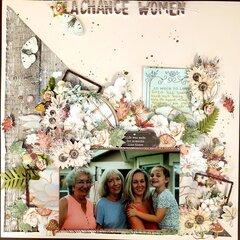 LaChance Women