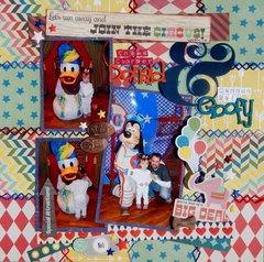 Donald & Goofy (22)