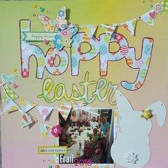 Hoppy Easter 2016