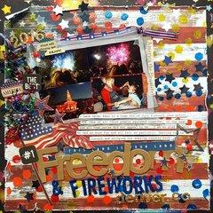 Freedom & Fireworks