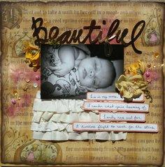 (80) Beautiful Dreamer