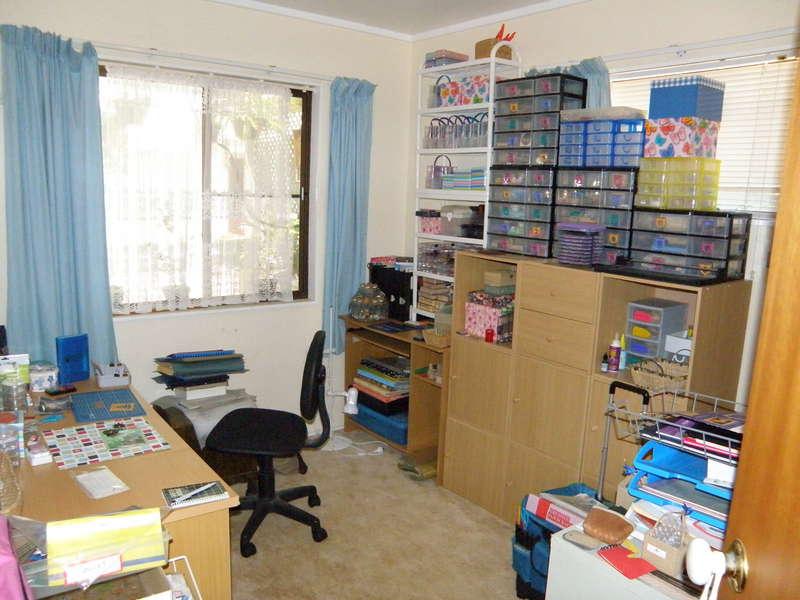 Dunoon Road Tullera Scrapbook Room