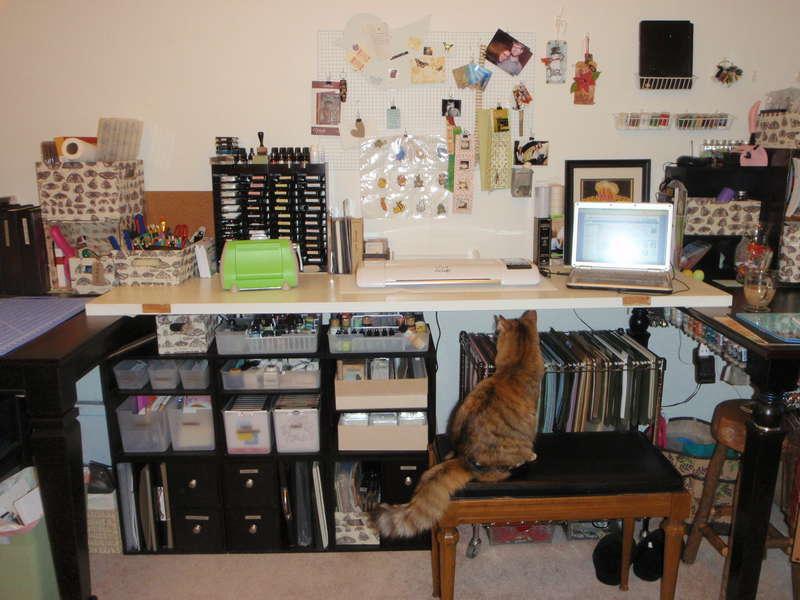 Scraproom, now with more eCraft!