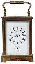 Heritage Clock for Husband