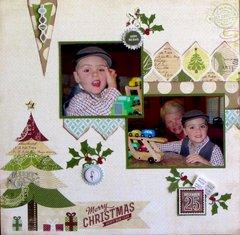Little Mr. Christmas