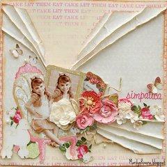 Simpatica-**My Creative Scrapbook**