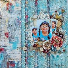 True beauty- My Creative Scrapbook